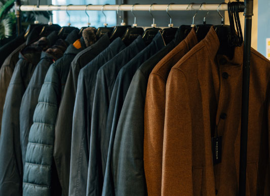 Jackets-Coats